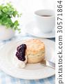 烤餅 烘培食品 烘焙甜食 30571864
