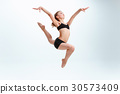 ballerina, dance, dancer 30573409