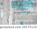 Abstract background with blue and grey colors 30574116