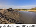 Mud Volcanoes, Romania 30575600