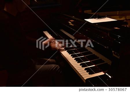 爵士鋼琴快點 30578067