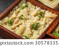日式便當 便當 午餐盒 30578335
