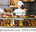 girl pastry shop 30581508