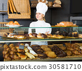 girl pastry shop 30581710
