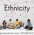 connection, ethnicity, friendship 30586452