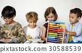 Children Study Together Studio Concept 30588539