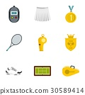 icon vector set 30589414