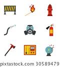 icon vector set 30589479