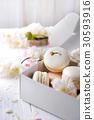 Sweet provans macaroons 30593916