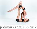 The kids dance school, ballet, hiphop, street 30597417