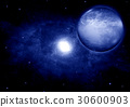 background, cosmos, galaxy 30600903