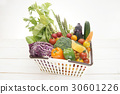 야채, 채소, 컬러풀 30601226