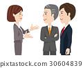 團隊會議 30604839