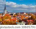 Tallinn. Estonia. Old city. 30605791