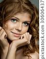 make-up girl pretty 30606437