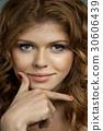 make-up girl pretty 30606439