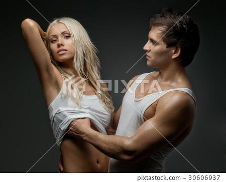 sexy couple 30606937