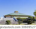專業相撲摔跤 兩國國技館 操場 30609527