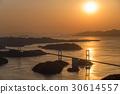 시마 나미 카이도, 다리, 구루시마 해협대교 30614557