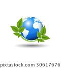World environment icon symbol 30617676