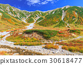 tateyama, mount tate, maple 30618477