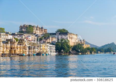 Udaipur, Rajasthan, India. 30618625