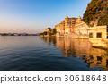 udaipur palace rajasthan 30618648