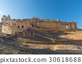 Amber Fort, Jaipur, Rajasthan, India 30618688