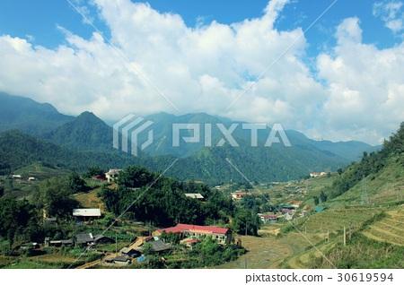 베트남 사파 30619594