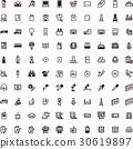 圖標 Icon 變體 30619897