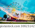 amusement park attraction 30623142