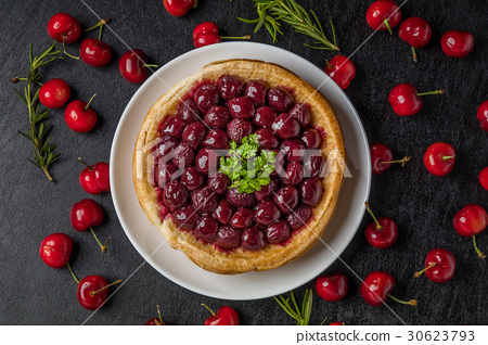 케이크, 파이, 구운 과자 30623793