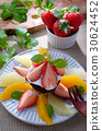 甜品 甜點 蛋糕 30624452