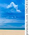 sea, beach, summer 30625813