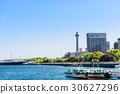 yokohama, harbour, yamashita 30627296