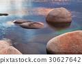 Beautiful Alpine Lake Tahoe in California 30627642