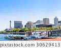 yokohama, harbour, yamashita 30629413
