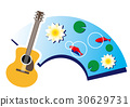 guitar, guitars, acoustic 30629731