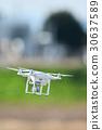 盤旋 無線電遙控模型 模特兒 30637589