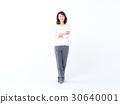 女性 女 女人 30640001