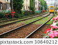 rail, railroads, rails 30640212