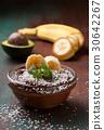 avocado banana pudding 30642267