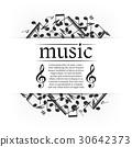 music vector musical 30642373