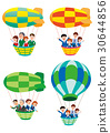 air, balloon, company 30644856