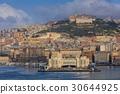 Port of Naples, Italy 30644925