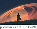 星球 行星 男性 30645498