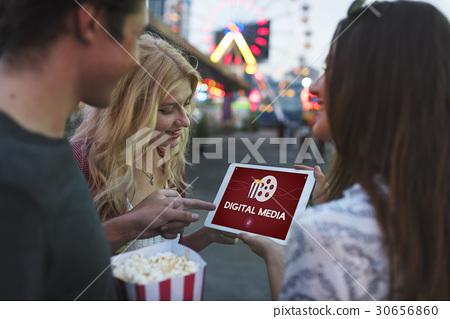 Movies Entertainment Events Digital Media 30656860
