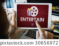 Movies Entertainment Events Digital Media 30656972