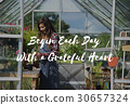 Start Day Grateful Heart Expression Sayings 30657324