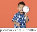 boy, papercraft, searching 30660847